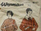 Woman W 401