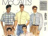 McCall's 4641