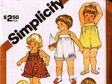 Simplicity 6362 A