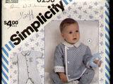 Simplicity 6256