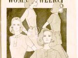 Womans Weekly B442