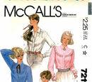 McCall's 7211