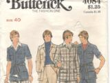 Butterick 4084 C
