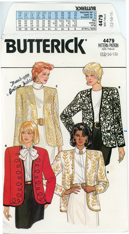 Butterick-4479front