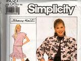 Simplicity 9251 A