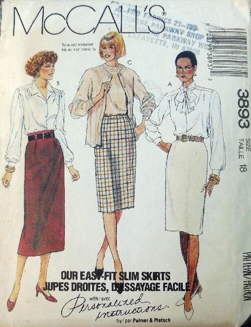 Mcc skirts 3893 a small