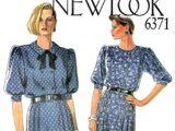 New Look 6371