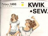 Kwik Sew 1466