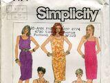 Simplicity 7494 A