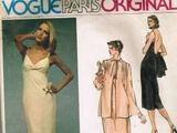 Vogue 1554 B