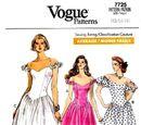 Vogue 7725 A