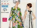 Vogue 7243 A