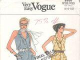 Vogue 9268 B