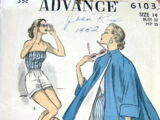 Advance 6103