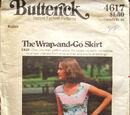 Butterick 4617
