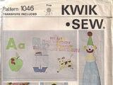 Kwik Sew 1046