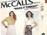 McCall's 6513 A