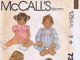 McCall's 7382