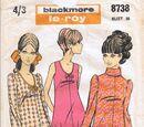 Blackmore Le Roy 8738