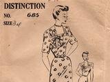 Distinction 685