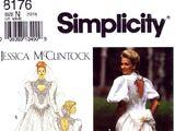 Simplicity 8176 B