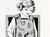 Madame Weigel's 4895