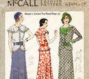 McCall 6598