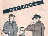 Butterick 3327