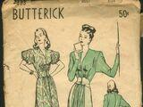 Butterick 4133