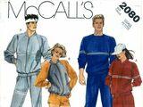 McCall's 2080