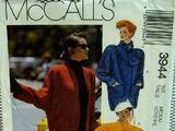 McCall's 3944 B