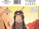 Vogue 9371 C