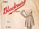 Blackmore 7467