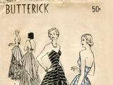 Butterick 4619 A