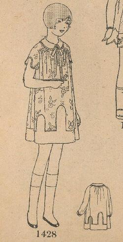 Butterick 1428