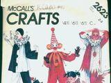 McCall's 2623 A