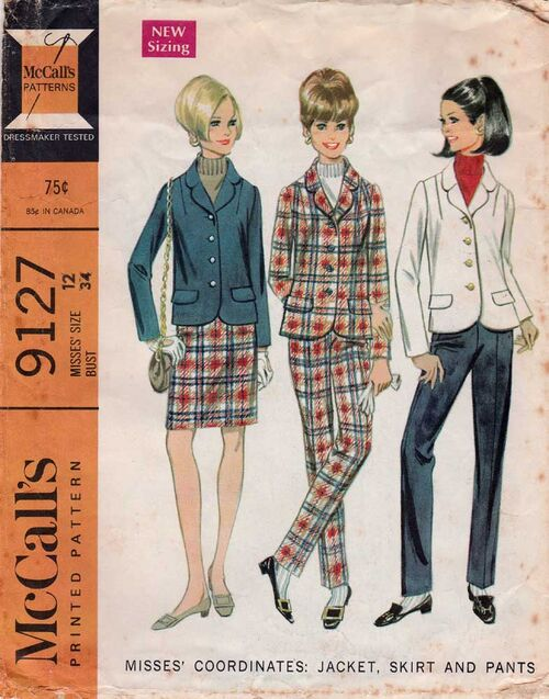 McCall's-9127-front