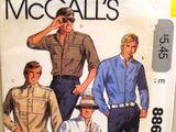 McCall's 8862 B