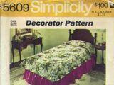 Simplicity 5609