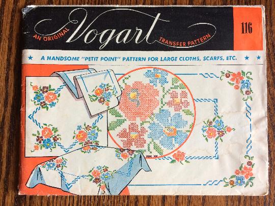 Vogart 116