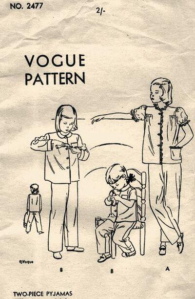 Vogue2477A