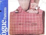 Vogue 8289 B