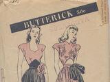 Butterick 3390
