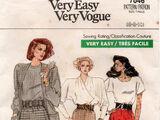 Vogue 7046 A