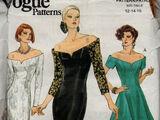 Vogue 8227 B