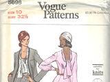 Vogue 8698 B