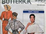 Butterick 5903