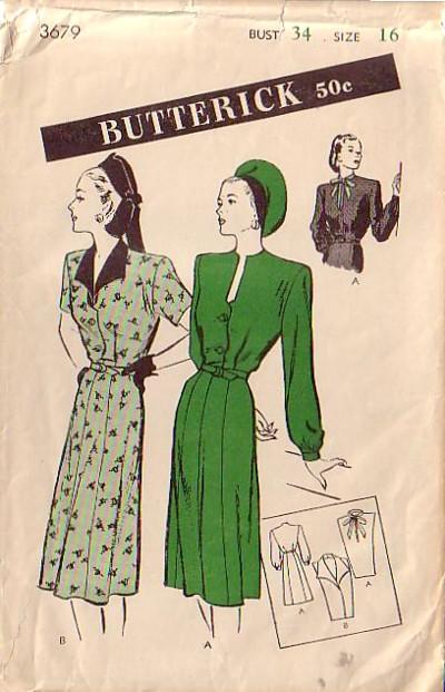 Butterick3679