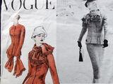 Vogue 1317 A