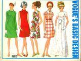 Vogue 1962